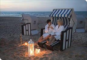 Kuschelige Abende im Freien genießen