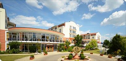 Willkommen im 4-Sterne-Superior Hotel