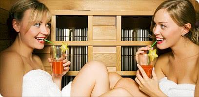 Freundinnen-Wellness