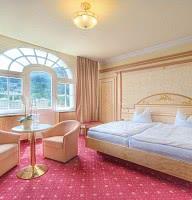 Exklusiv-Doppelzimmer  zur Lahnseite