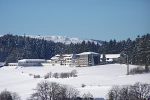 Am 30. November wird der Schwarzwaldgletscher enthüllt