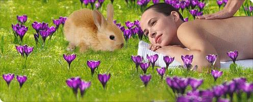 Wellnessurlaub zu Ostern