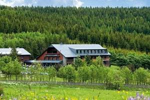Jetzt bei beauty24: Wellnesshotel in Oberwiesenthal
