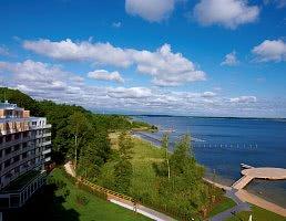 Die Mecklenburgische Seenplatte bietet unvergessliche Anblicke