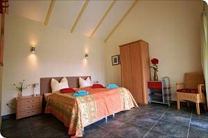 Beispiel: Schlafzimmer im Ferienhaus