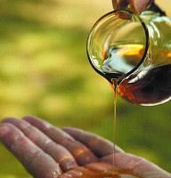Ölguss-Anwendung