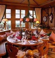 Restaurant Zum Hirschfänger