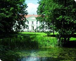 Sommerträume im romantischen Schlosshotel