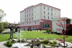 Neu bei beauty24: Kur- und Wellnesshotel in Franzensbad