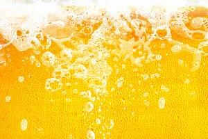 Bier ist nicht allein zum Trinken da!