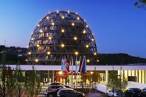 Jazzdinner im Oversum Vital Resort Winterberg