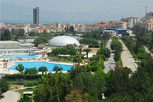 Jetzt bei beauty24: Hotel Balcova Izmir