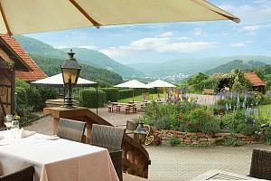 Neu bei beauty24: Wellness im bayerischen Odenwald