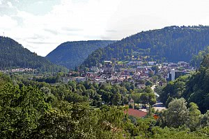 Neu bei beauty24: Wellnesshotel in Bad Liebenzell