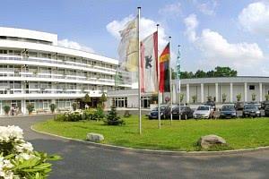 Neu bei beauty24: Hotel am Müggelsee / Berlin