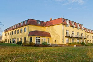 Neu bei beauty24: Wellnesshotel in Brandenburg / Havel