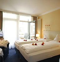 Doppelzimmer Standard Beispiel