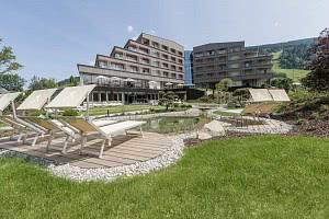 Neu bei beauty24: Wellnesshotel in Schladming