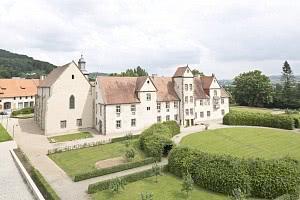 Neu bei beauty24: Kloster-Wellness im Fuldatal