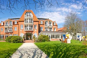 Neu bei beauty24: Wellness im Ostseebad Hohwacht