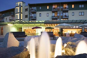 Neu bei beauty24:  Wellnesshotel in Bad Schlema / Erzgebirge