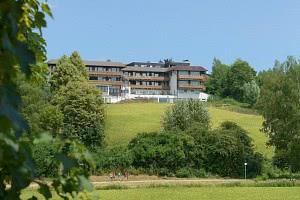 Neu bei beauty24: Wohlfühlhotel in Waldachtal / Schwarzwald