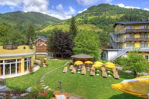 Neu bei beauty24: Wellness in Zell am See