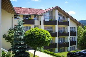 Neu bei beauty24: Wohlfühlhotel in Bodenmais