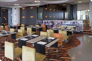 Restaurant und Bar Nero