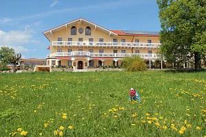 Neu bei beauty24: Spa Hotel im Berchtesgadener Land
