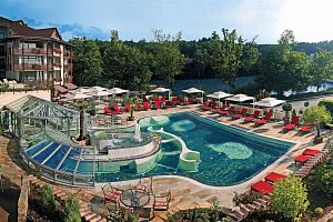 Jetzt bei beauty24: Wellnesshotel in Bad Sachsa