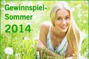 Gewinnspiel-Sommer geht in die 8. Woche