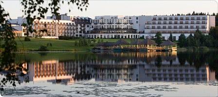 Hotel Le Meridien Vilnius