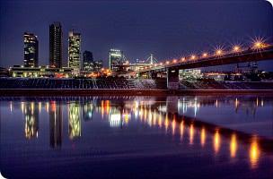 Innestadt Vilnius