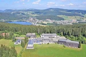 Jetzt bei beauty24: Wellnesshotel im Hochschwarzwald / Titisee
