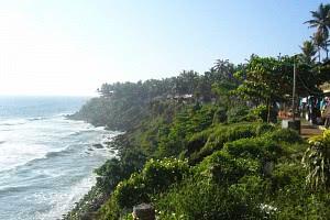 Wellness und Ayurveda in Indien, Kerala - Neu bei beauty24