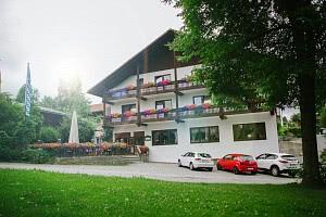 Neu bei beauty24: Wellnesshotel bei Grafenau