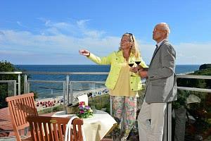 Neues Ostsee Wellnesshotel bei beauty24: Das 4-Sterne Strandhotel am Kölpinsee
