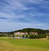 Golfplatz & Clubhaus