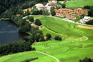 Jetzt bei beauty24: Resort & Wellness-Hotel in der Oberpfalz
