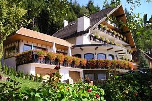 Neu bei beauty24: Wohlfühlhotel im Kinzigtal / Schwarzwald