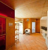 Bio-Sauna / Kneippbecken