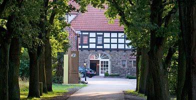 Gutshof-Hotel
