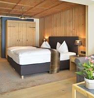 Das Sonnjoch Doppelzimmer