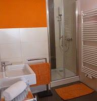 Dusche-Doppelzimmer