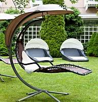 Garten / Hängestühle