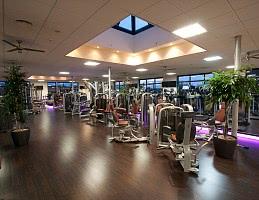 Vita-Spa Fitnessclub