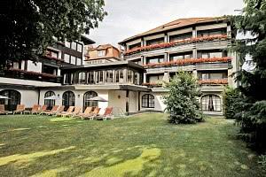 Renovierung im Vitalhotel in Bad Lauterberg