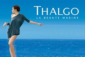 Auszeit am Meer: THALGO Special bei beauty24