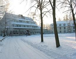 Hotel / Winter